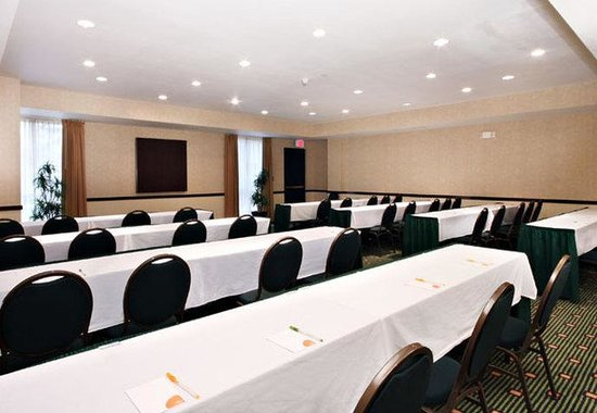 Courtyard by Marriott Las Vegas South: Meeting Room