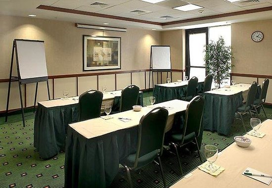 Malvern, PA: Meeting Room