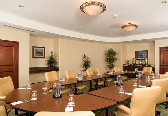 Courtyard by Marriott: Meeting Room