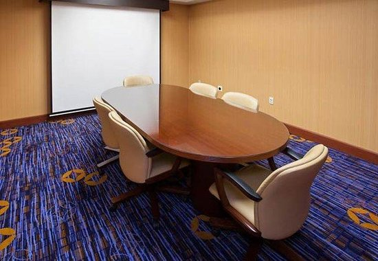 Courtyard by Marriott Louisvillle Northeast: Boardroom