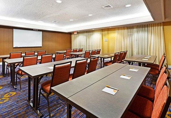 Courtyard by Marriott Austin Northwest/Arboretum: Meeting Room