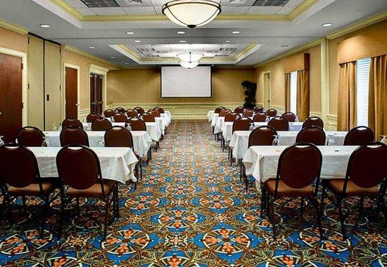 Courtyard by Marriott Chapel Hill: Meeting Space