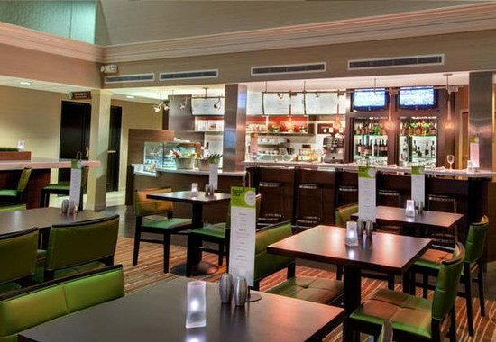 Courtyard by Marriott Wilmington-Wrightsville Beach: The Bistro
