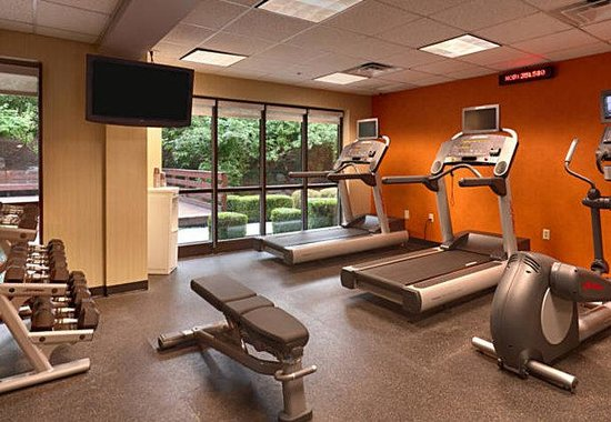 Provo, UT: Fitness Center