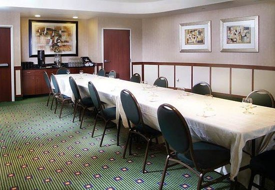 Kingston, NY: Meeting Room
