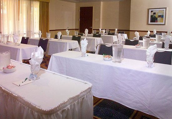 Thousand Oaks, CA: Meeting Room