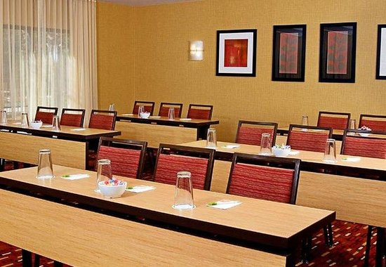 Courtyard by Marriott Jacksonville Butler Boulevard: Meeting Room A