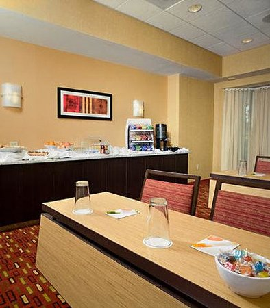 Courtyard by Marriott Jacksonville Butler Boulevard: Meeting Room B