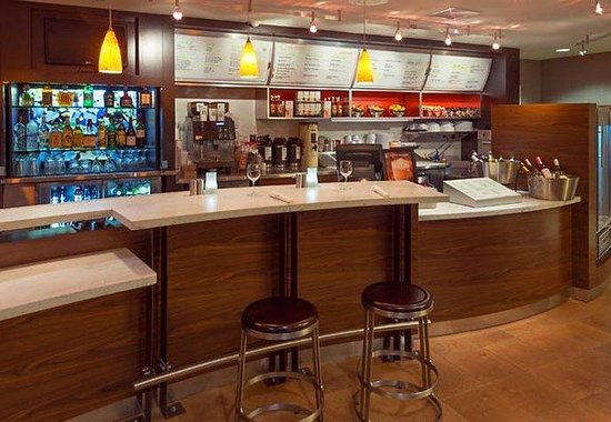 Courtyard by Marriott Denver Southwest / Lakewood: The Bistro