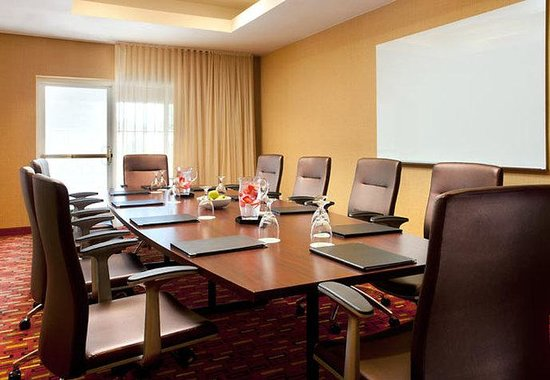 Courtyard by Marriott San Ramon: Boardroom