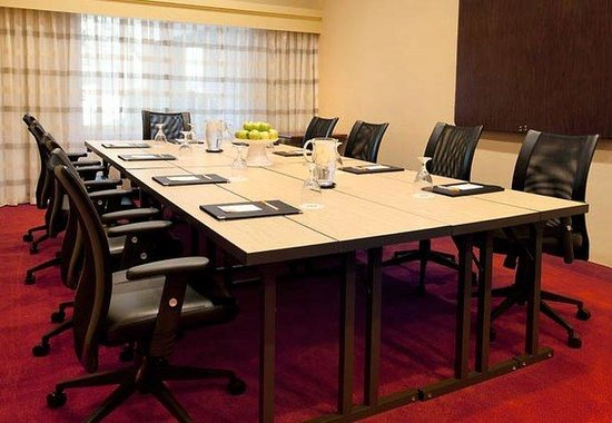 Courtyard by Marriott San Ramon: Conference Room