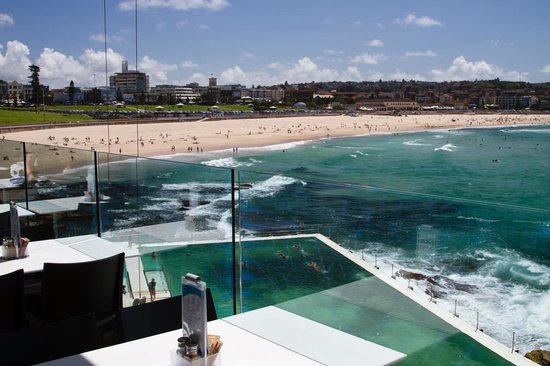 Bondi Beach, Australien: View 2