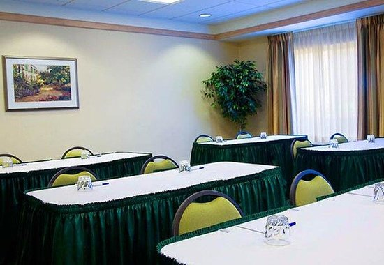 Southaven, MS: Meeting Room
