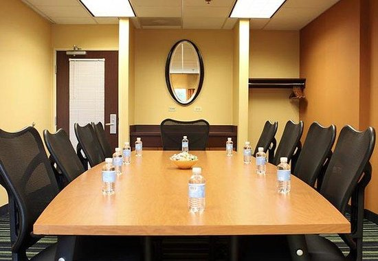 Saint Charles, : Boardroom