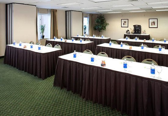 Mooresville, NC: Meeting Space