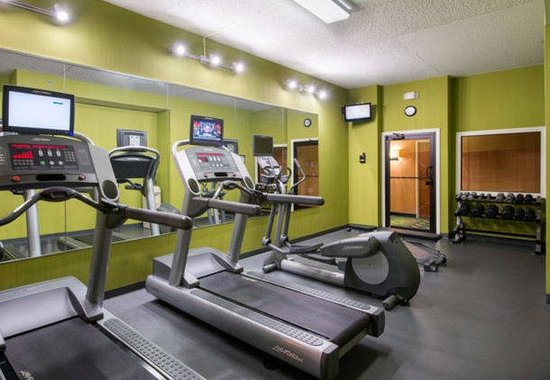 Absecon, NJ: Fitness Center