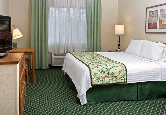 Fairfield Inn Ashland Picture
