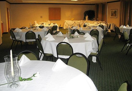 Lawton, OK: Meeting Room - Banquet