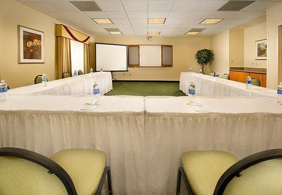 Germantown, MD: Meeting Room