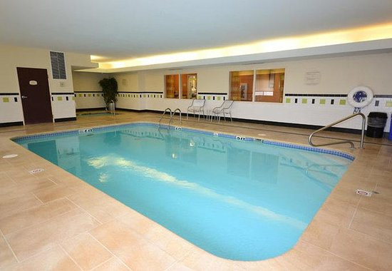 Jefferson City, MO : Indoor Pool 