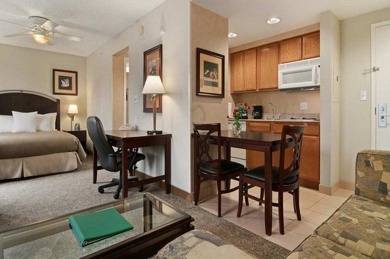 Homewood Suites by Hilton Orlando-UCF Area: Studio Suite 