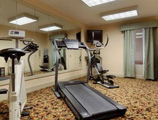 West Memphis, AR: Fitness Center
