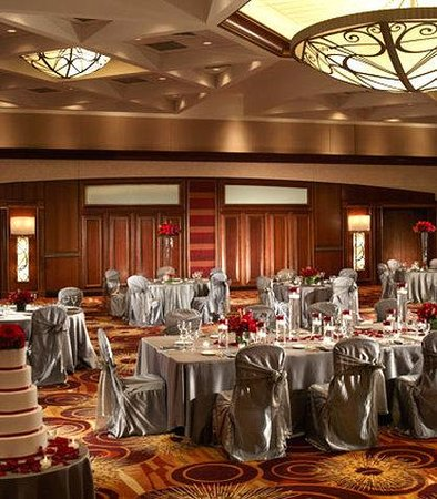 Chicago Marriott O&#39;Hare : Meeting Space - Social Event 