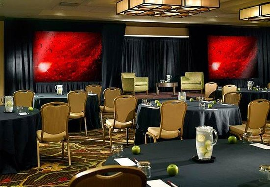 Dunwoody, GA: Carter Meeting Room