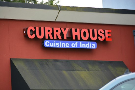 Curry House Lacey WA
