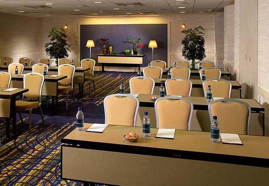 Marriott Marquis Atlanta: Meeting Room 405/406