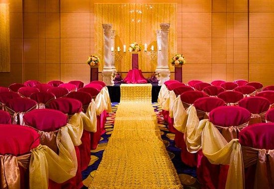 Marriott Marquis Atlanta: Wedding Ceremonies