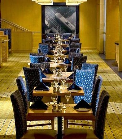 JW Marriott Washington DC: Avenue Grill