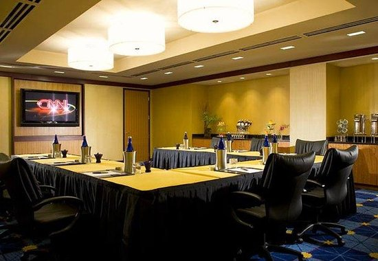 JW Marriott Washington DC: Senate Meeting Room