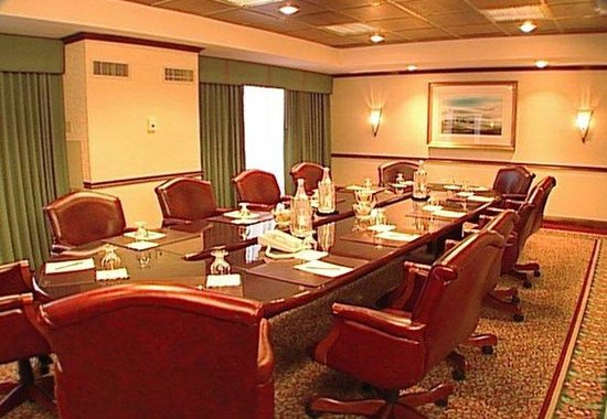 San Diego Marriott La Jolla: Boardroom