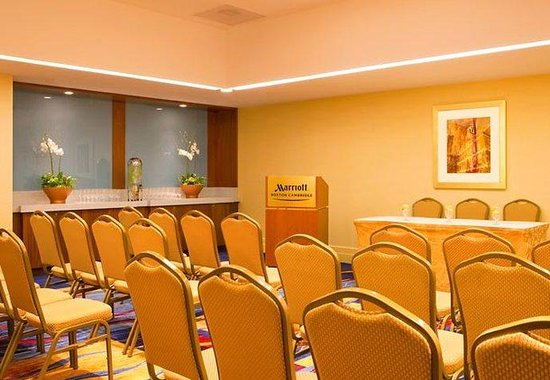 Boston Marriott Cambridge: Enterprise Meeting Room