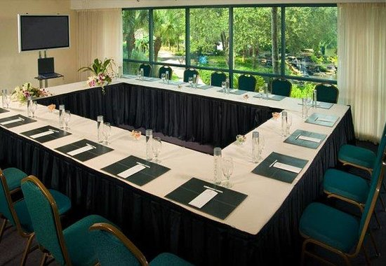 Sawgrass Marriott Golf Resort & Spa: Stadium Room