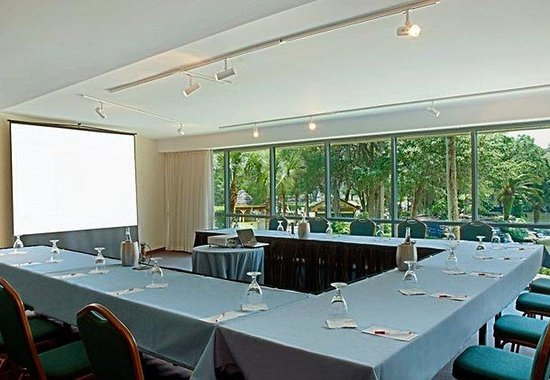 Sawgrass Marriott Golf Resort & Spa: Stadium Meeting Room