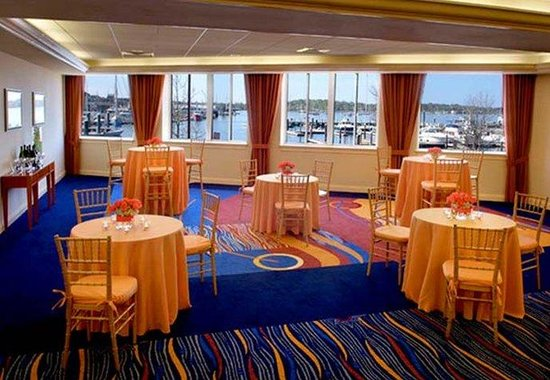 Newport Marriott : Narragansett Room