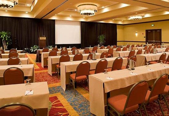 Chesterfield, MO: Grand Ballroom - Meeting