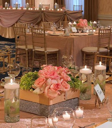 The Dearborn Inn, A Marriott Hotel: Elegant Details