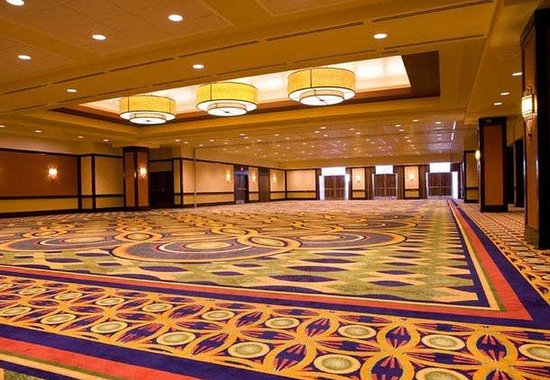 Monterey Marriott : San Carlos Ballroom 