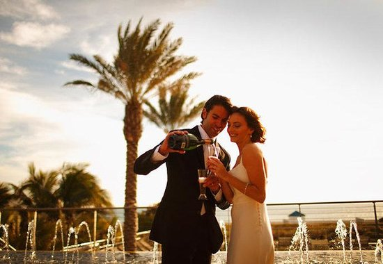 Marriott South Beach: Weddings and Events