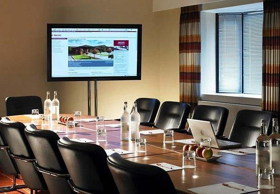 Northampton, UK: Boardroom