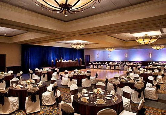 Ventura Beach Marriott: Costa De Oro Grand Ballroom