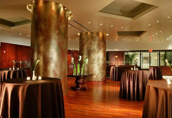JW Marriott Miami: Special Events/Isabela's