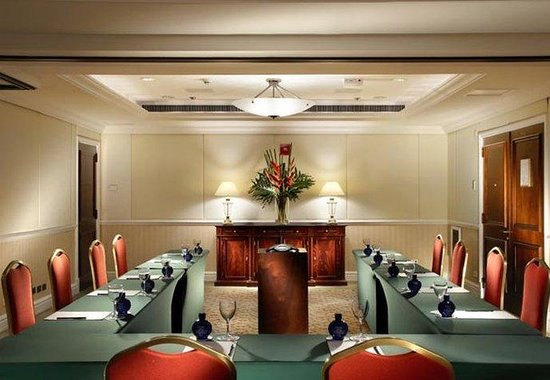 JW Marriott Hotel: Kaimbé Meeting Room