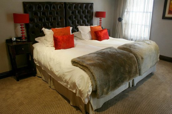 Durbanville, South Africa: Rooms