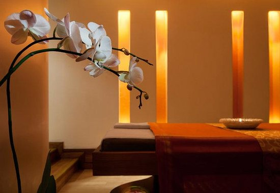 JW Marriott Hotel Mumbai: Quan Spa  Treatment Rooms