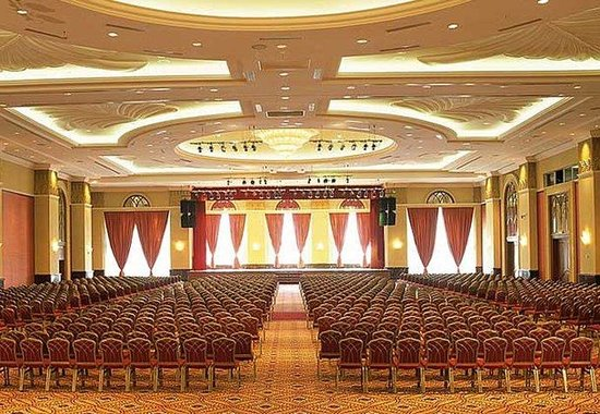 Grand Putrajaya Ballroom