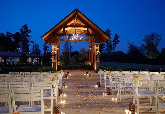 Opelika, AL: Wedding Pavilion